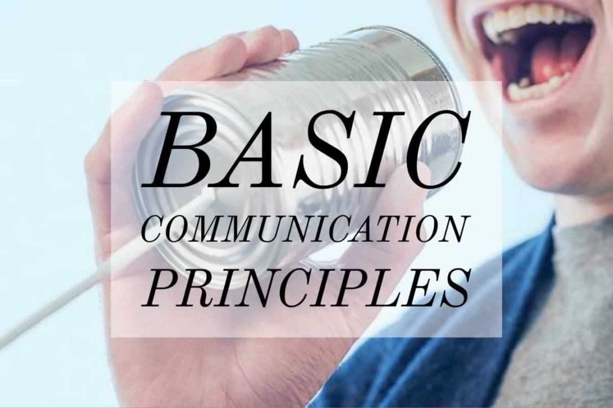 Basic Communication Principles